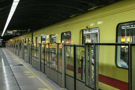 metro: Guangzhou Metro