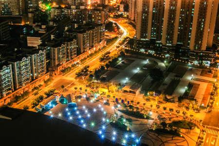 Guangzhou: Guangzhou at night