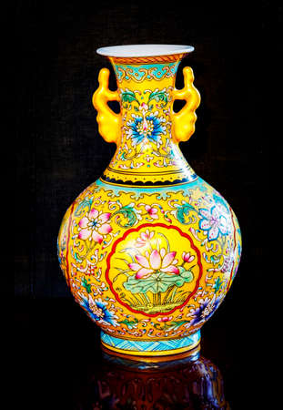 In November 2020, it was taken in an old residential house in Yi County, Anhui Province. Household ceramic products.