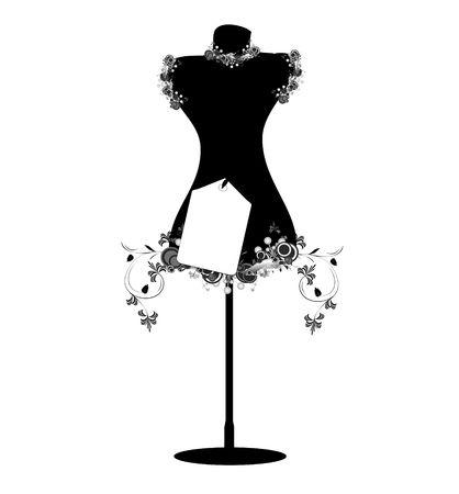 bust: Mannequin