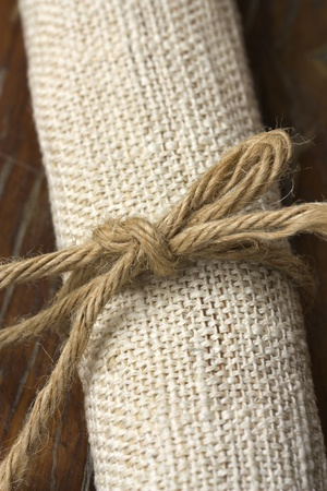 cotton rope Stock Photo - 15381318