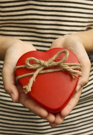 bondad: Redheart