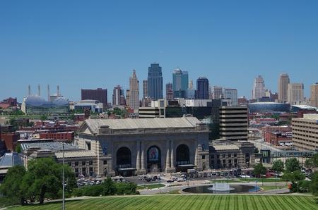 Union Station, Kansas City, MO