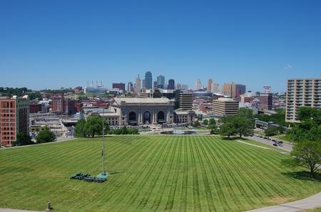 Kansas City Editorial