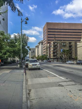 distric: Wilshire distric Los Angeles CA. USA