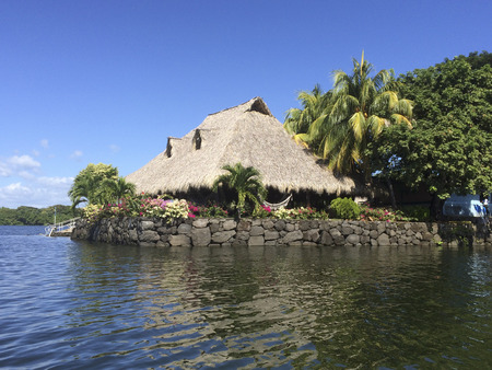 Leisure living at Granada's Islands, Granada, Nicaragua