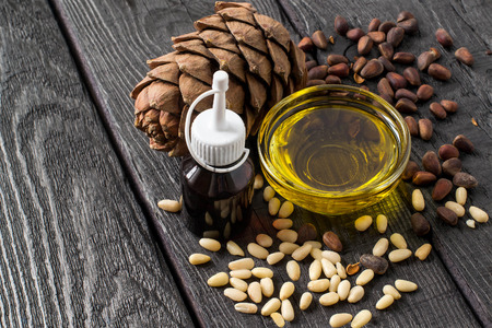pine kernels: Nuts (seeds), cone, food and cosmetic oil of Siberian pine (Pinus sibirica). It is used in dietary and healthy nutrition, cosmetics, skin care. The source of vitamins and polyunsaturated fatty acids