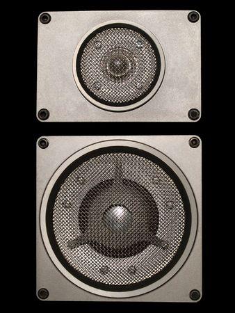 hifi: hi-fi audio speakers