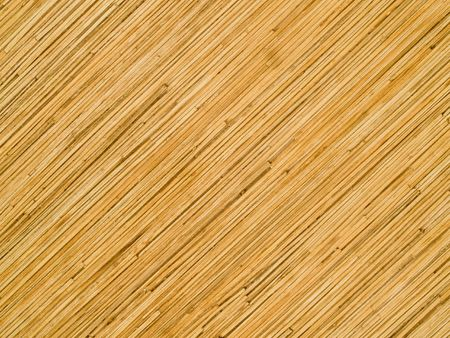 pressed bamboo board background Stock Photo - 2927464