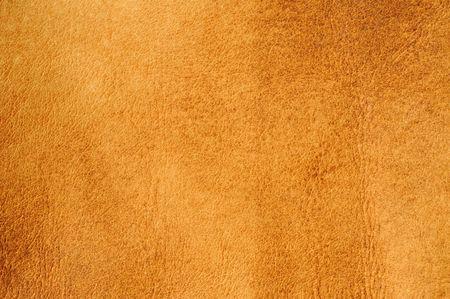 shrunken: burned skin leather textured background Stock Photo