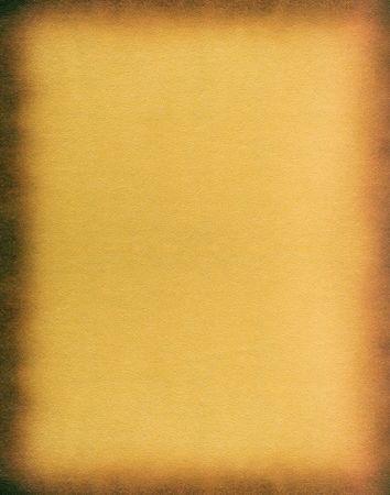 grungy burned leather framework background photo