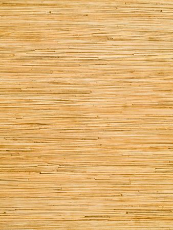 logwood: pressed bamboo board background