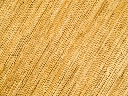logwood: pressed bamboo board natural background  Stock Photo