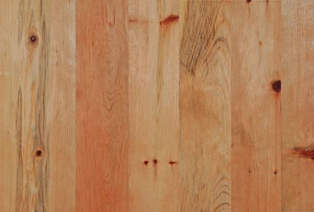 fresh fir board planks textured background photo