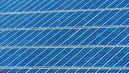 solar energy panel cells background Stock Photo - 9375140