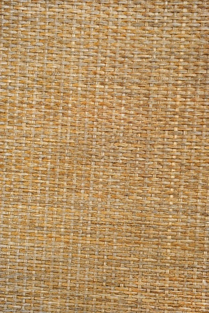 bamboo basketry handmade natural asian background  photo