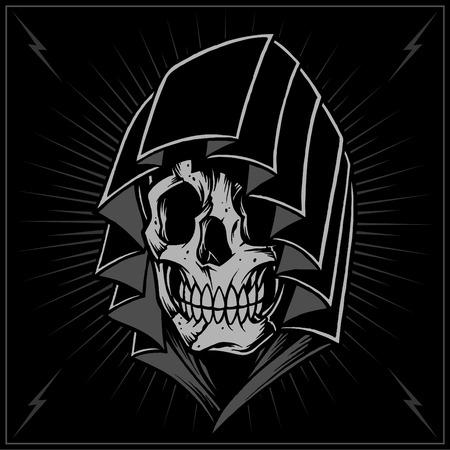 reaper: The Reaper Illustration