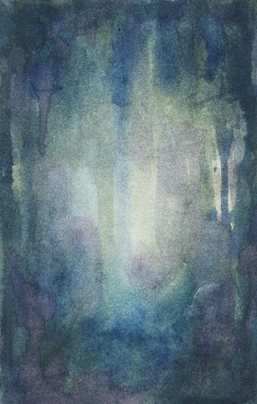 downhearted: Watercolor Texture