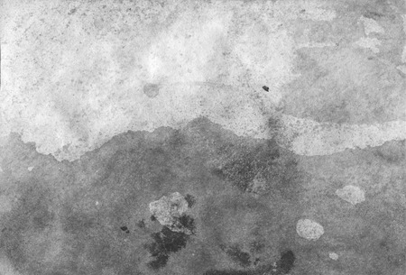 Grunge Soft Chinese ink effect texture Stock Photo