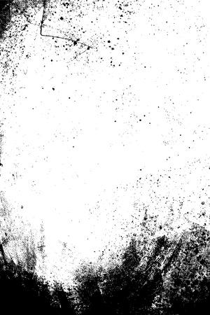 dusty: Grunge Texture