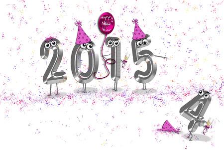 humor: new year 2015 humor