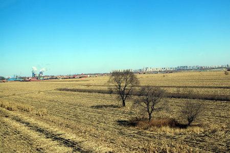 northwest land