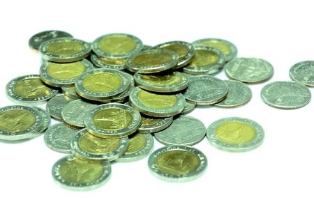 money Stock Photo - 12677910
