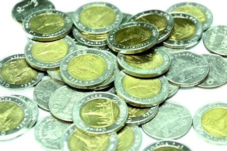 money Stock Photo - 12677915