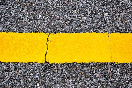 yellow line for your tex
