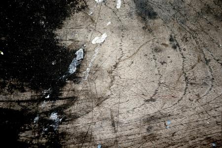 dirtiness: wood texture