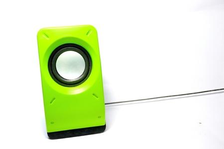 impure: loudspeaker