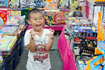 crazy toys Editorial