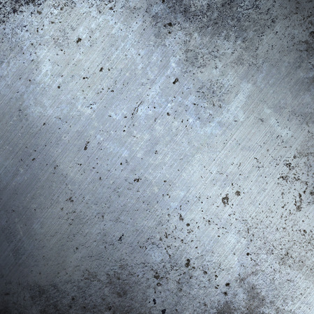 metal sheet: Aged metal texture. Old iron background. texture of brushed steel plate. Stock Photo