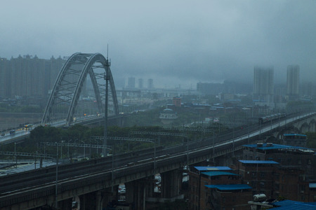 Yonghe Bridge, Nanning
