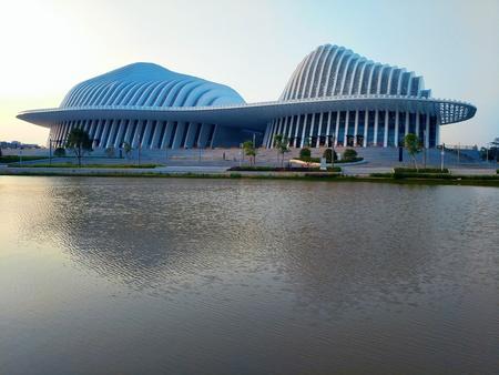 Guangxi Art Center
