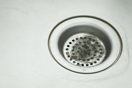 impacted: dirty pipe sink