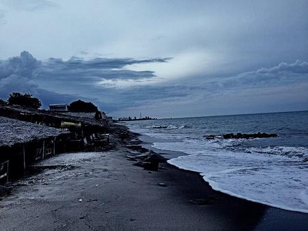 vicinity: Beach of Lhoseumawe Vicinity