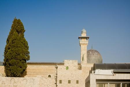 wailing: Wailing Wall in Jerusalem