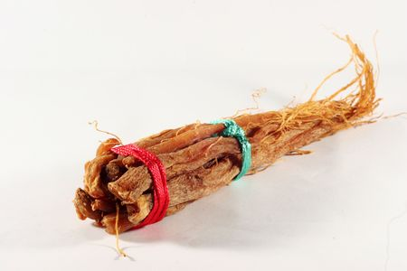eastern health treatment: Korean Ginseng Roots