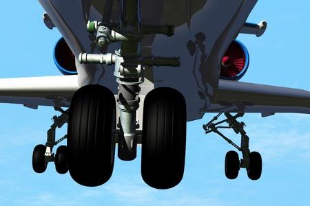 aviones pasajeros: Aviones de pasajeros chasis.