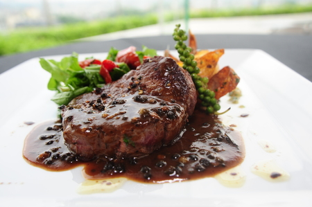 filete de carne - filete de carne - filete de carne de res bistec- - filete de carne - filete de carne