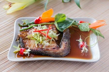 chien: Vietnamese  food