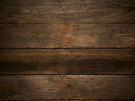 Old rustic wood background or texture. Space for text