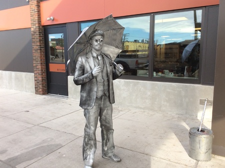 mimo: mimo en Detroit