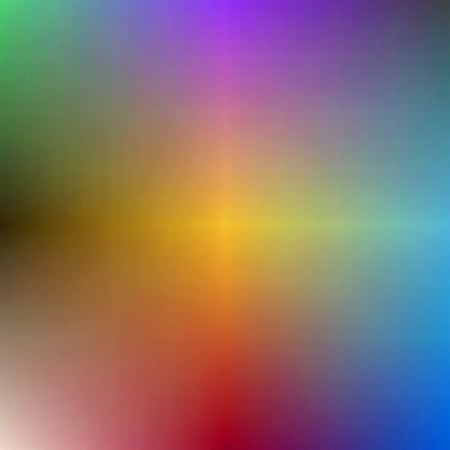 cold fusion: Abstract elegant colorful background of the plasma Stock Photo