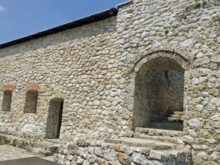mehmed: On the castle in the Travnik,Bosnia and Herzegovina