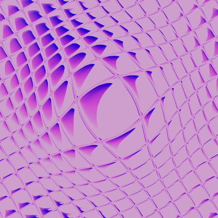 pinch: Abstract coloring gradients background with visual pinch effects