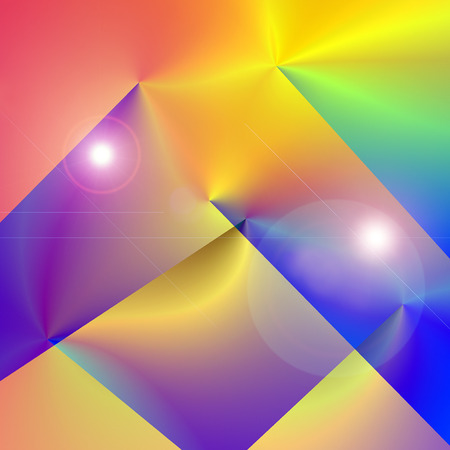 effects of lighting: Abstract background of the pastels gradient with visual lighting effects