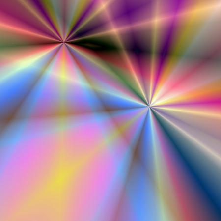 Abstrakter farbiger Hintergrund der Pastellsteigung mit Sichtbeleuchtung und Buntglaseffekten Standard-Bild - 70281731