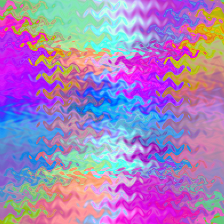 Abstract coloring background of the pastels gradient with visual wave,slice,twirl,shear,spherize and lighting effects